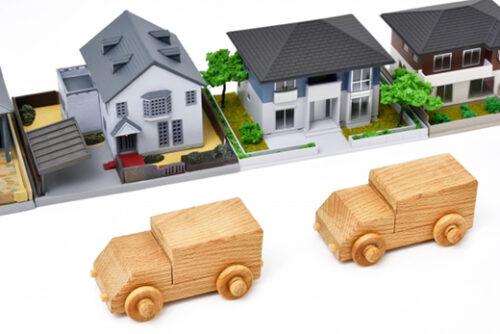 重い荷物も自宅まで運んでくれる!便利なネットスーパーとオススメのクレジットカード