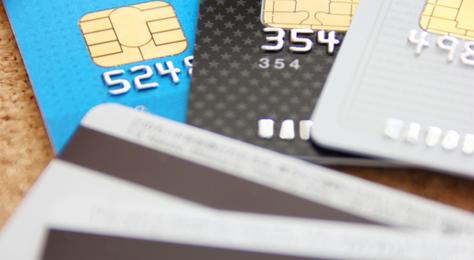はじめてクレジットカードを持つ方にオススメの5選!2019年版!