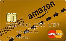 アマゾンのヘビーユーザーにオススメ!AmazonMastercardゴールドは最大2.5%還元