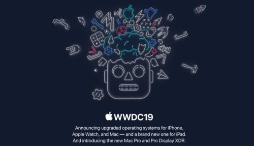 WWDC2019にてMacPro、iPadOSなどが発表されました!