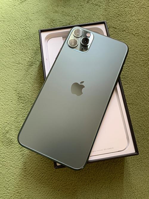 シムフリー(simフリー)iPhoneがビックカメラで買える!ビックポイントが1%分貯まってオトクに買える!