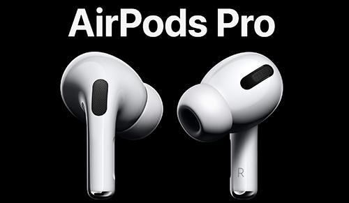 AirPods Proをオトクに買うならビックカメラ!QUICPay支払いで20%還元!