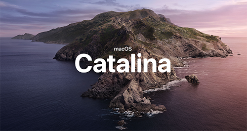 macOS CatalinaでAdobe CS6は動くのか?実際に検証してみました!