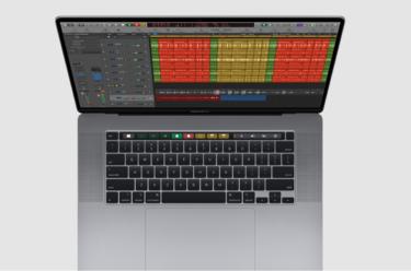 MacBookPro16インチが登場!フルスペックの価格はなんと65万円越え!?